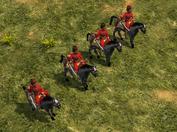 輕騎兵 - 複製