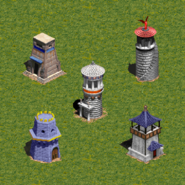 Aoe guardtower