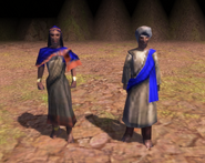 Indian Villagers AoE3