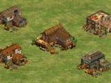 Trade Workshop (Age of Empires II)
