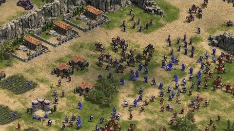 Making Age of Empires Definitive Edition