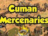 Cuman Mercenaries