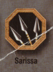 Sarissa original icon