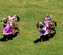 Cavalry Archer (Age of Empires II)