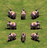 Elite Battle Elephant