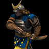 SamuraiIcon-DE