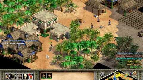 Age of Empires 2 - Saladino, Misión 2