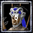 Carta Azteca 5 Caballero Cráneo