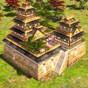 Japan - shogunate