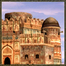 Agra fort choice