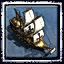 Aoe3 galleon icon