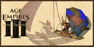 Marathan Catamaran history potrait