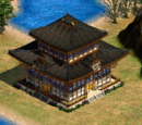 Japanese (Age of Empires II)