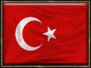 Flag of Riau-Lingga
