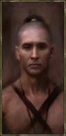 Iroquois messenger