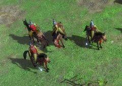 中國人 - 單位08.紀律流星錘兵