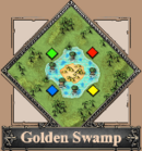 Goldenswamp selection aoe2de