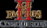AoE2TheConquerors Logo