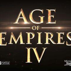 Logo mostrado al final del teaser