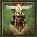 Zapotec Icon