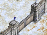 Fortified Wall (Age of Mythology)