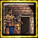 Aztec Home City 2 (War Hut Training)