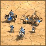 Unit types aoe2DE