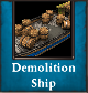 Demolitionshipavailable