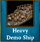 Heavydemolitionshipavailable