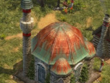 Mosque (Age of Empires III)