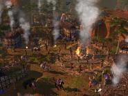 Aoe3 TWC Fire Pit