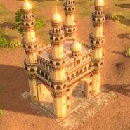 India - charminar gate