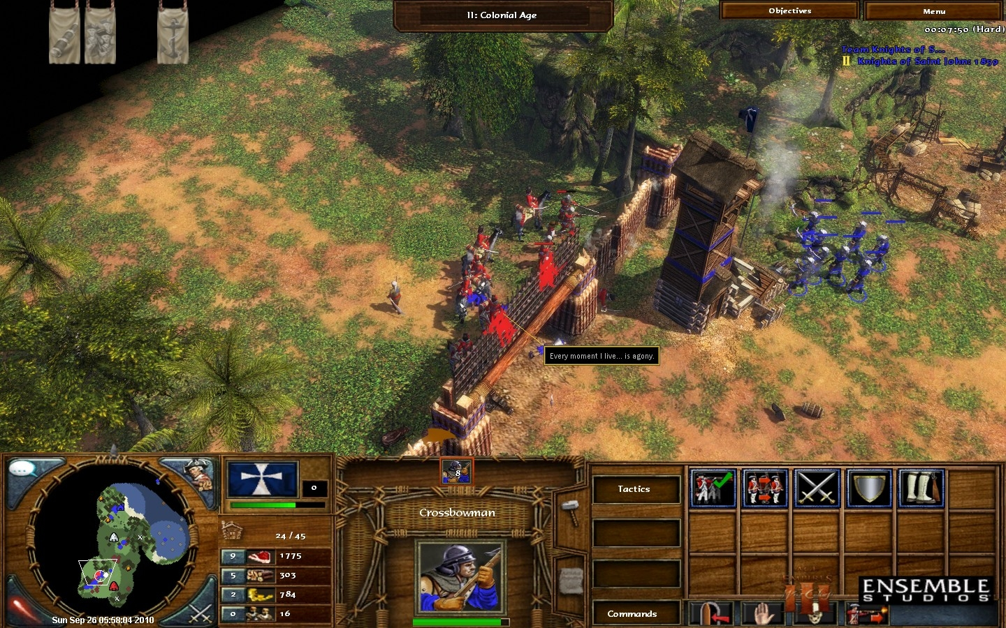 image aoe3ottomanfort4 jpg age of empires series wiki fandom