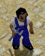 Forkboy