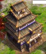 日本人 - 建築07.城堡