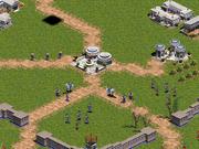 Actium starting base