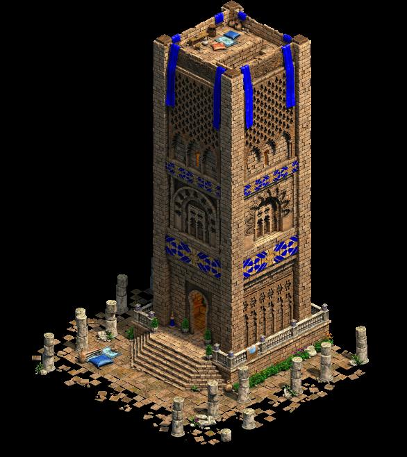 The Berber Wonder Civilizations Age of Empires