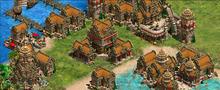 東南亞 經濟建築 城堡