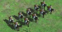 烏蘭騎兵1