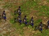 Archer units (Age of Mythology)
