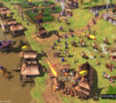 Chinese (Age of Empires III)