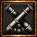 Fort Icon