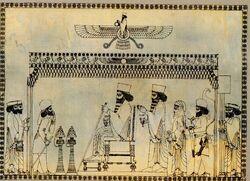 Persepolis Zoros