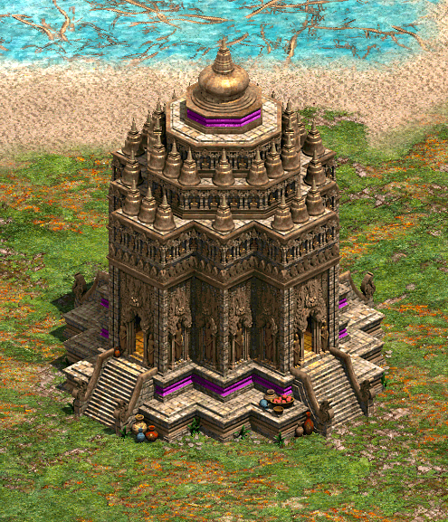 Civilizations (Age of Empires II) | Age of Empires Series