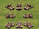 Siege Onager