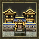 Toshogu shrine icon