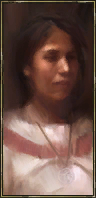 Iroquois wise woman