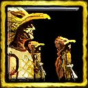 Aztec initiation