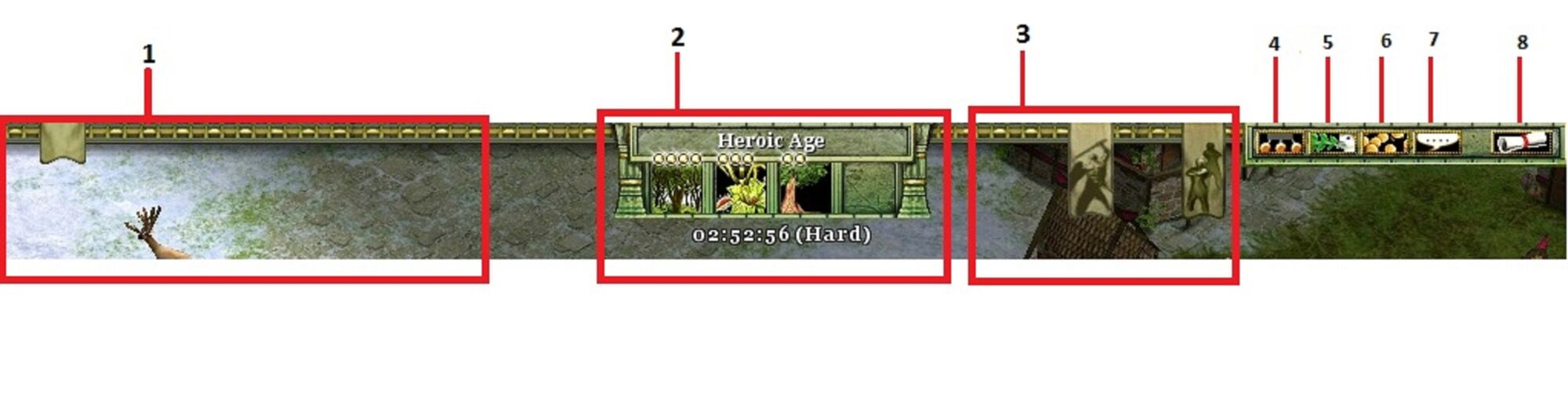User interface | Age of Empires Series Wiki | FANDOM powered
