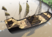 Treasure Ship Fleet